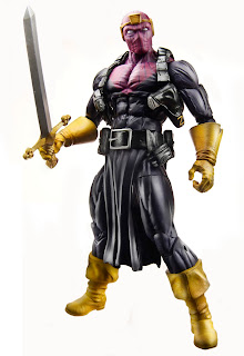 "Hasbro Captain America Marvel Legends 6"" Baron Zemo"