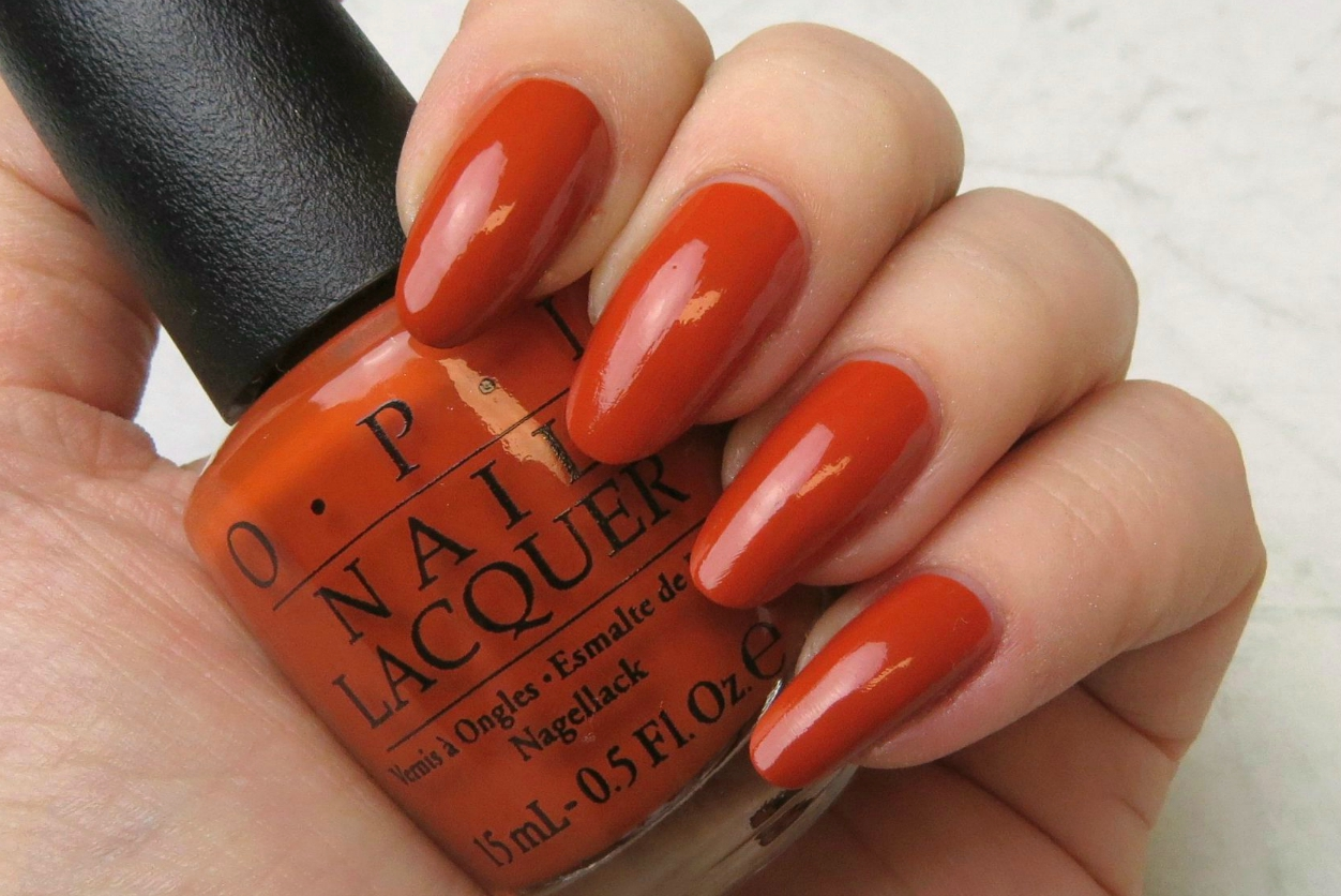 OPI Fall 2015 Venice Collection Review and Swatches* | Kaitlyn ...