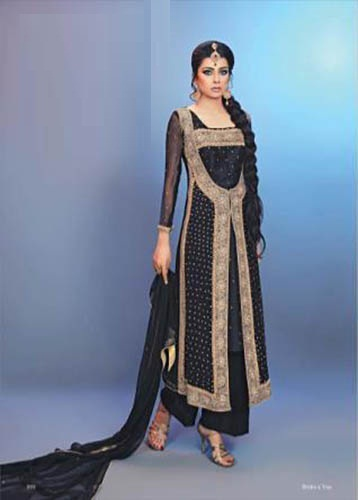 Formal Pakistani Dresses For Women 2013 - The Hot Fashion Blog With Beauty Tips For Girls