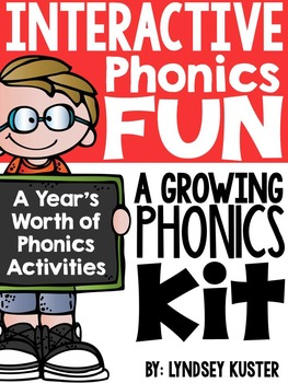 http://www.teacherspayteachers.com/Product/Interactive-Phonics-Activities-for-the-Year-A-GROWING-Bundle-1531477