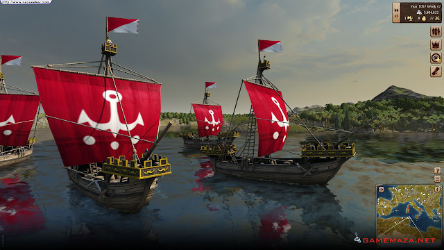 Grand Ages Rome Gold Edition Gameplay Screenshot 4