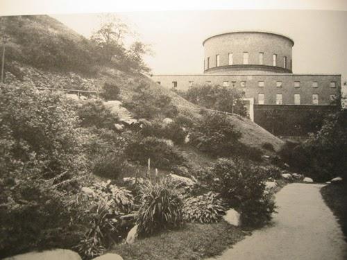 Arkitektur arkitektur garden : blog om arkitektur