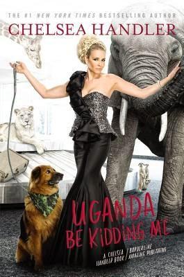 http://www.goodreads.com/book/show/18127101-uganda-be-kidding-me