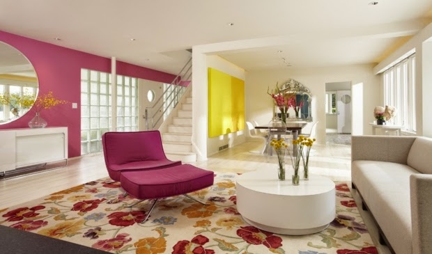 Living Room Color Schemes   Select According To Room Conditions