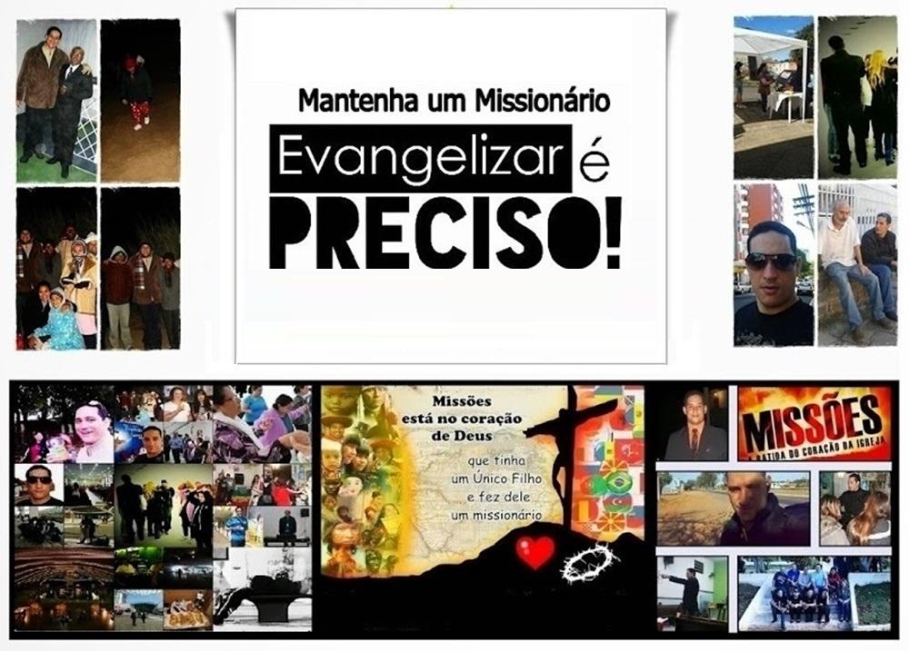 Pastor Valni Borges