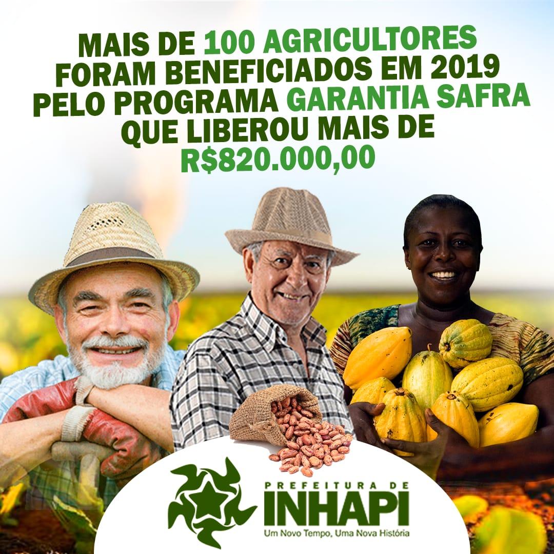 PREFEITURA DE INHAPI