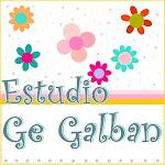 Estúdio Ge Galban: