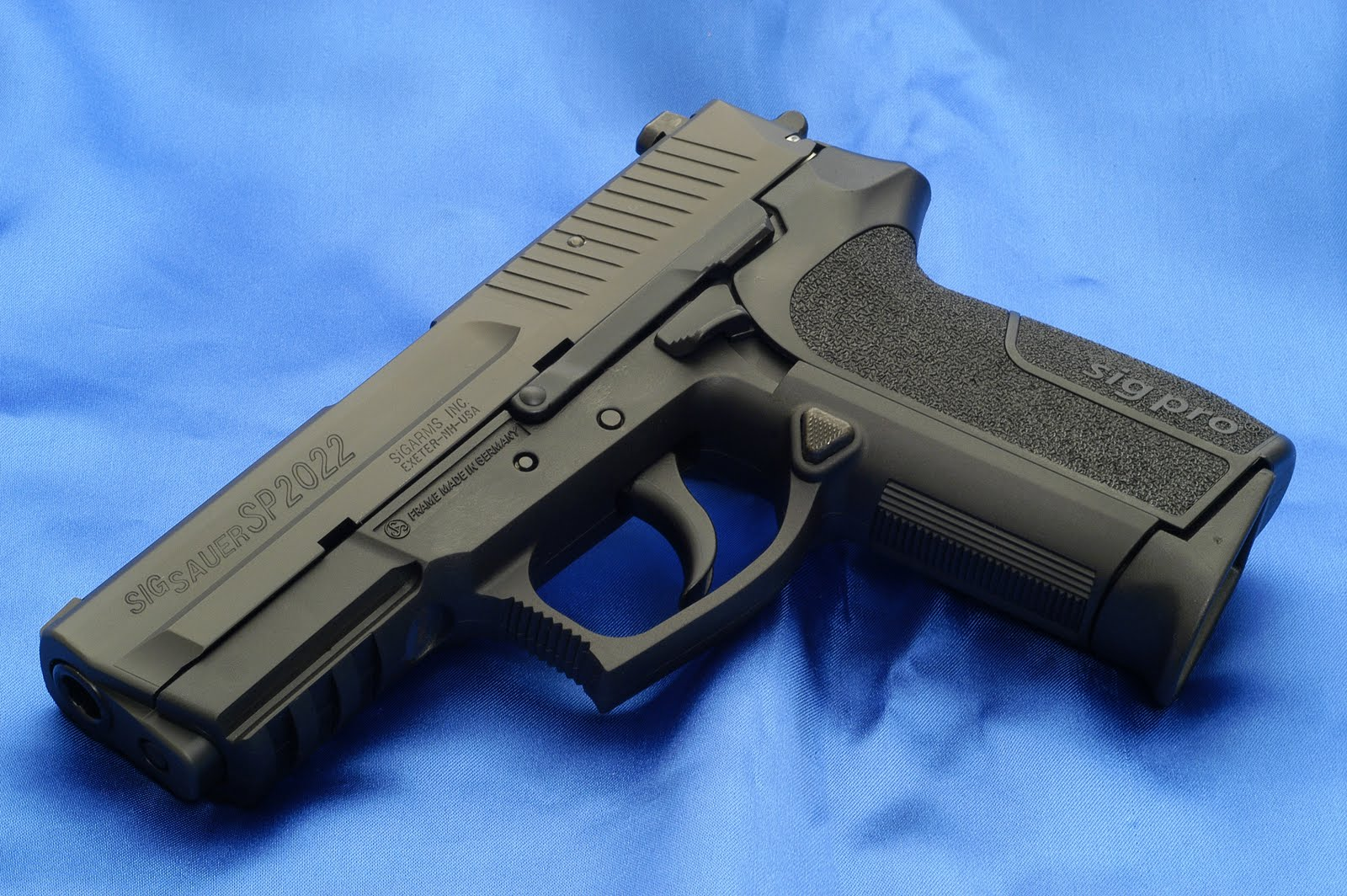 Sig Sauer P226 HD Wallpapers Military WallBase
