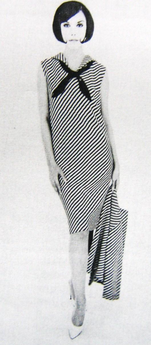 Pintucks rudi gernreich california fashion designer for California fashion designers directory