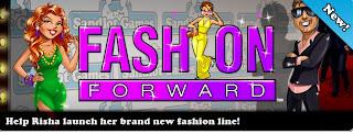 Fashion Forward [FINAL]
