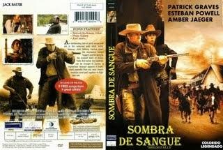 SOMBRA DE SANGUE