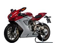 2012 MV Agusta F3 Gambar Motor 5