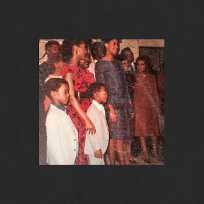 "KANYE WEST ""No More Parties in L.A."" feat. Kendrick Lamar"