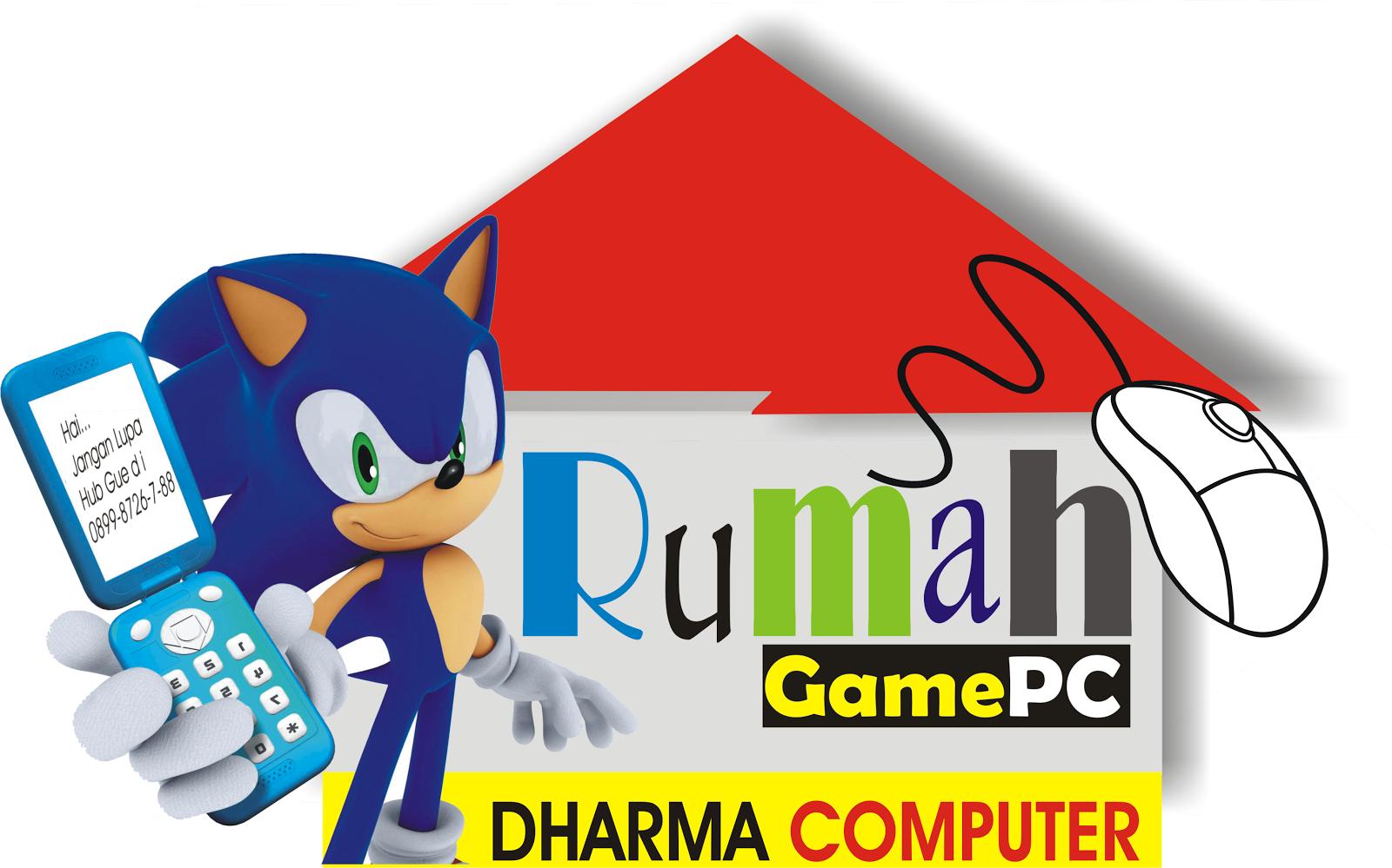 DHARMA COMPUTER