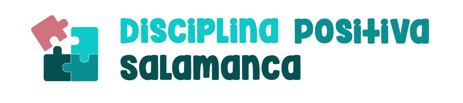 Disciplina Positiva Salamanca