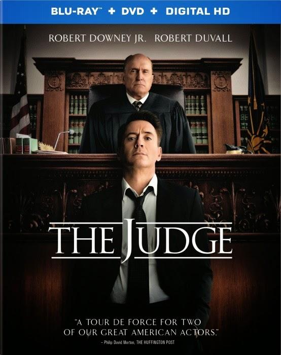 Thẩm Phán - The Judge