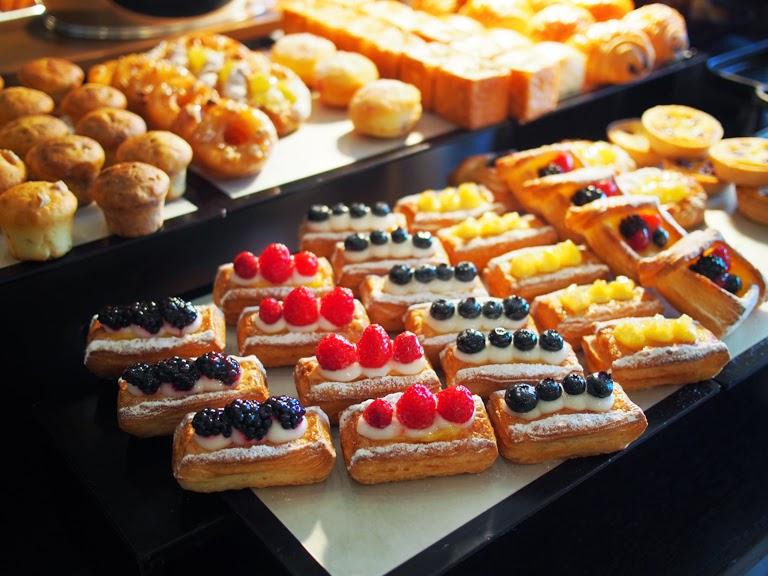 best breakfast in tokyo