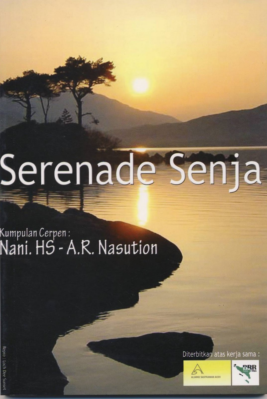 Review Buku: Serenade Senja