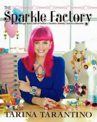 The SPARKLE FACTORY book!