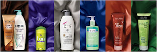 Free Jergens, Ban, John Frieda, Curel and Biore Samples! - NorCal Coupon Gal