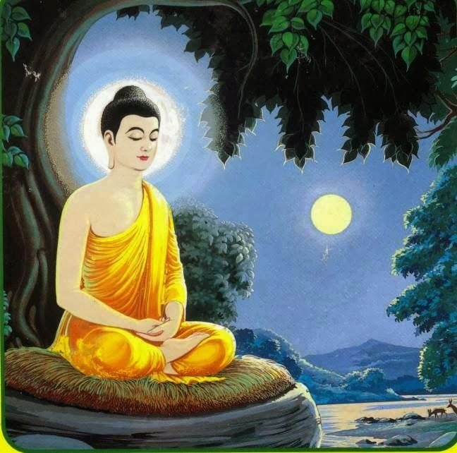 sadhaham gangula dhamma stream buddhanussati meditation