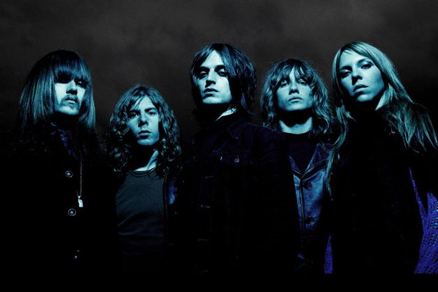 Psychedelische rock met hitpotentie
