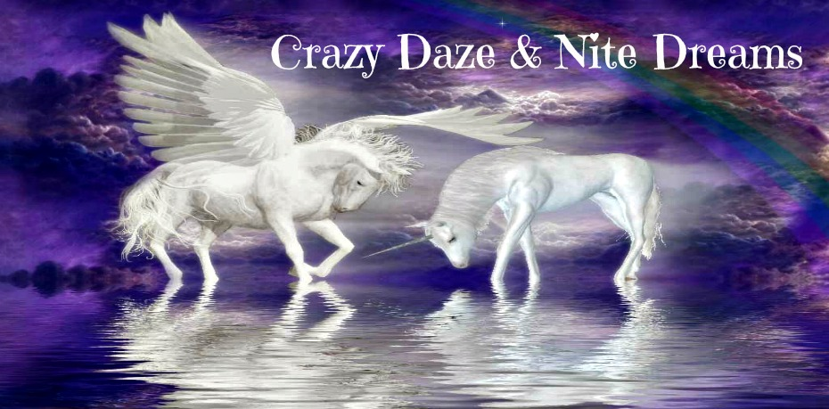 Crazy Daze &amp; Nite Dreams