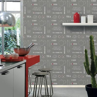Hogar 10 necesitas pintar la cocina sigue estos consejos - Papel vinilico para cocinas ...
