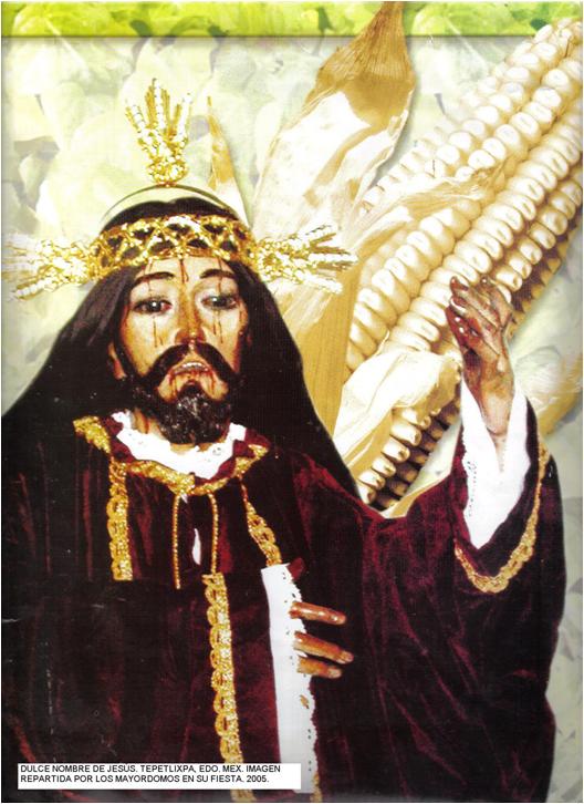 RELIGIOSIDAD POPULAR EN MÉXICO