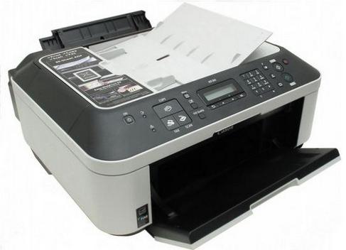 Printer Canon PIXMA MX370 Driver Download