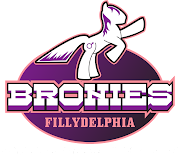 Brony Team Logo Preview and EvilleCon 2012