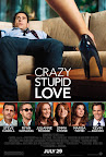 Crazy, Stupid, Love, Poster