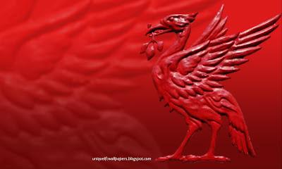 Liverpool fc liverbird wallpaper