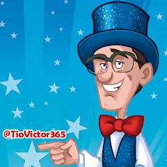 Sigue a Tío Víctor en Twitter