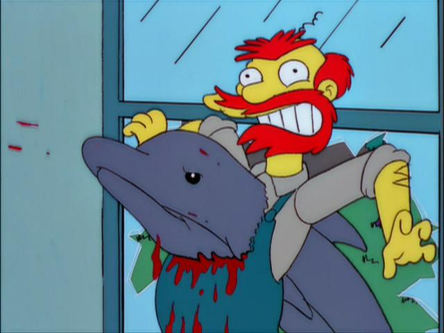 la casita del terror,Especial de Noche de Brujas de los Simpson XI