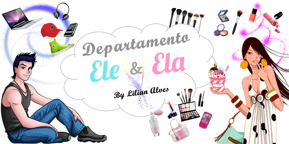 Departamento Ele & Ela