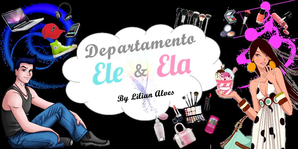 Departamento Ele & Ela