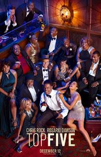 Watch Top Five (2014) movie free online