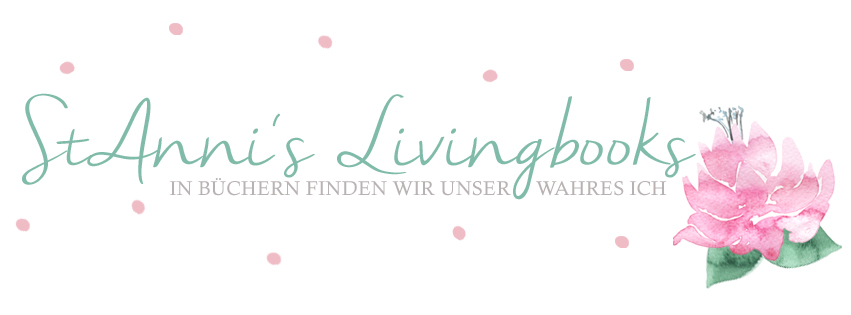 StAnni's Livingbooks