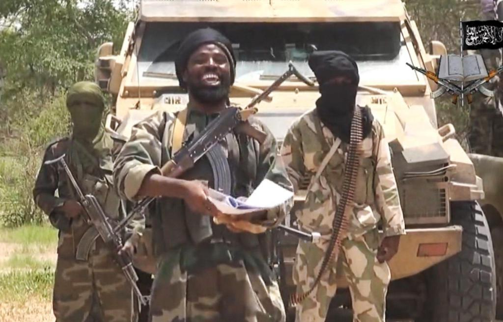 Time Running Out On Boko Haram As Top Leader Arrested In Chad
