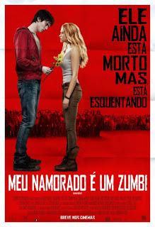 capa Download – Meu Namorado é Um Zumbi – HDCAM AVI