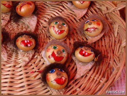 Onion festival