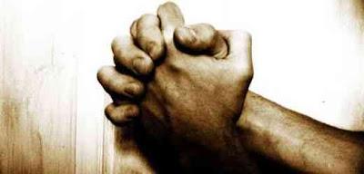oração forte