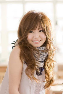 Model Potongan Rambut Wanita Korea Terbaru 2012
