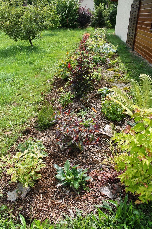 Mes motsdoubs c 39 est un jardin extraordinaire for C est un jardin