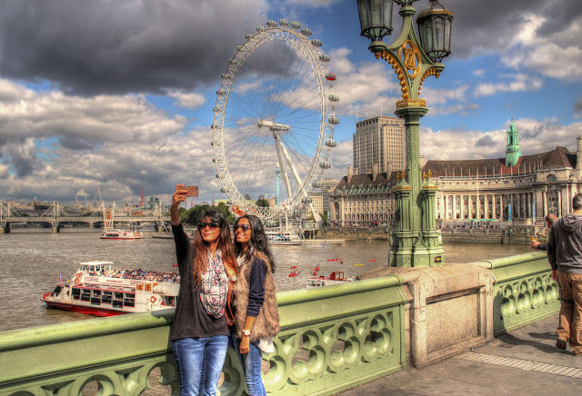 londra-london-eye-tatil-fotograflari