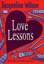 Love Lessons Book Cover