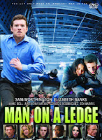 Man on a Ledge (2012) 720p HDRip Cropped 600MB