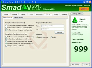 Download Smadav Revisi Terbaru 2013 Gratis