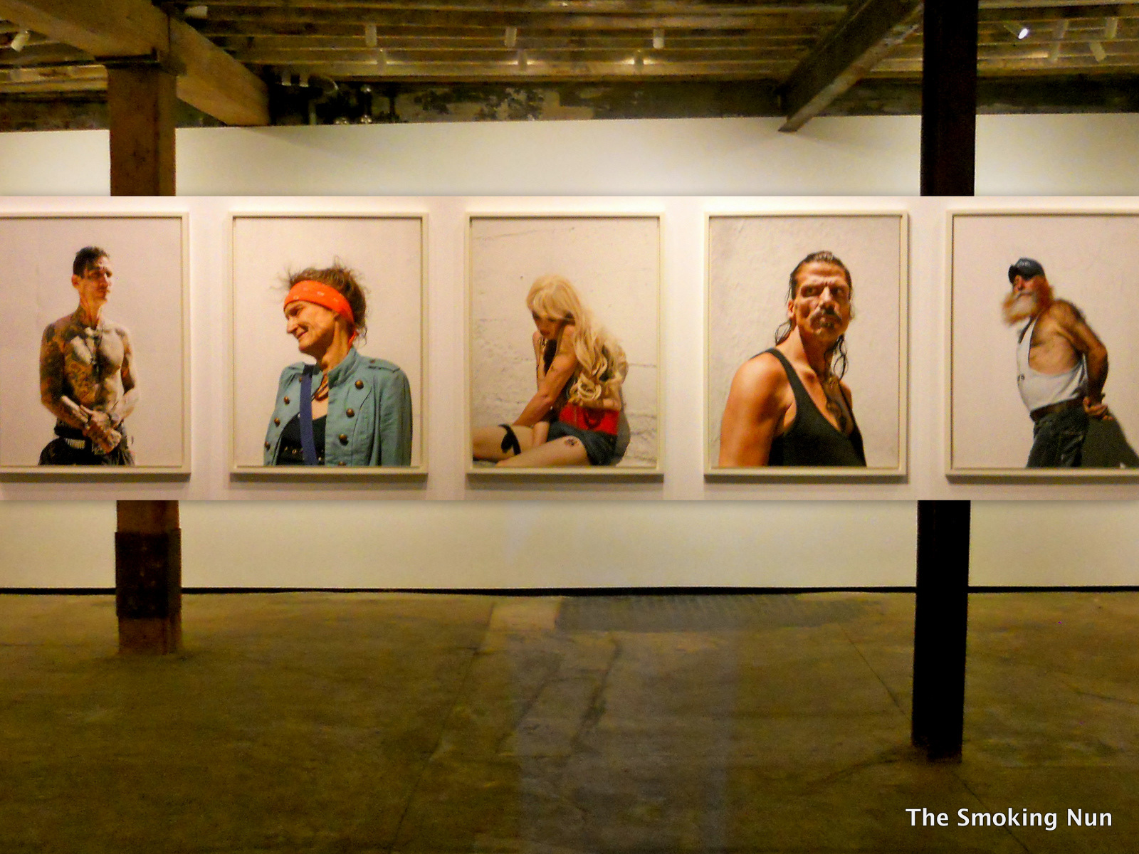 Nyc Vintage What Is Art Gallery Exhibits Vs Nyc S Lower East Side